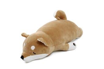 Japanese Anime Shiba Inu Dog Plush Doll Soft Stuffed Animal Toy Cute Pillow