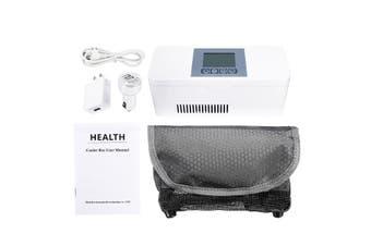 Diabetic Insulin Pen Fridge Car Mini Portable Travel Storage Box Cooler Medicine