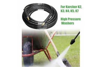 15m K Series Pressure Washer Hose Click Trigger Click for Karcher K2 K3 K4 K5 K7