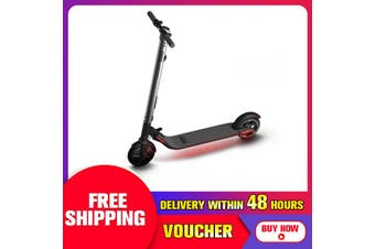 Genuine Ninebot By Segway KickScooter ES2 Kick Scooter Folding Electric Scooter
