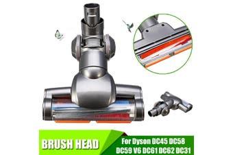 Motorized Floor Brush Head For Dyson DC45 DC58 DC59 V6 DC61 DC62 DC31