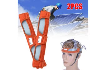 Cotton Welding Helmet Replacement Welds Sweatband Sweat Band Hard Hat Headgear
