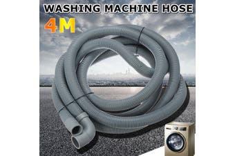 4M WASHING MACHINE DISHWASHER OUTLET DRAIN HOSE