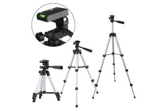 Portable Extendable Tripod Stand Adjustable Camera DLP Mini Projector 35cm-102cm Studio support