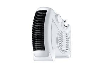 1450W Portable Silent Electric Fan Heater 220V Warm Thermostat Overheat Protect