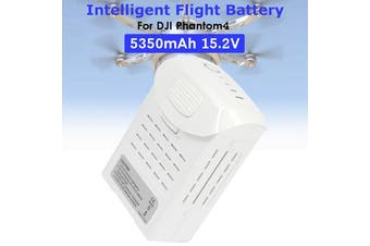 15.2V 5350mAh Lipo Intelligent Flight Spare Battery for DJI Phantom 4 Pro Plus Drones