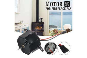 Heat Powered Eco Friendly DC Motor for DIY Stove/Wood Burner Fuel Cost Saving