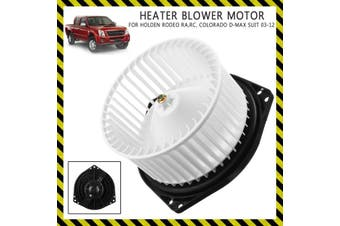 For Holden Rodeo RA,RC, Colorado D-MAX suit 03-12 Heater Blower Motor Fan Cabin