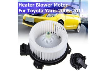 Air Conditioning Heater Blower Motor For Toyota Yaris 2005-2011