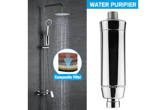 Multifunctional Shower Head Filter Water For Water Chlorine Removal Skincare Water Purifier