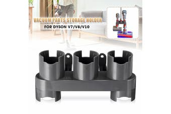 Vacuum Cleaner Holder Storage For Dyson V7 V8 V10 Wall Mount Bracket Stand Tool