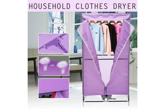 Household dryer cloth cover dryer convenient folding dryer