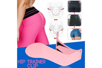 Home Fitness Pelvic Muscle Thigh Exerciser Leg Arm Body Building Gym Training