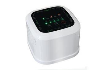 Mini Air Purifier Ozone Generator Ionizer Cleaner Odor Remover Deodorization US