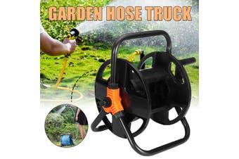 garden hose reel black Equipment sprinkler irrigation