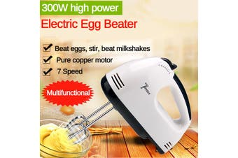 7 Speed Mixer Automatic Ice Cream Maker Electric Household Food Mixer 110V-220 V