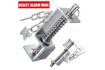 12G Bisley Alarm Mine Gate Fence Trip Line Wire Blank Firer Pest Intruder NEW