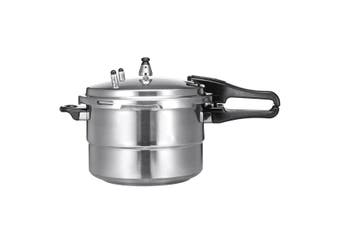 24cm Aluminum Pressure Cooker Fast Cooking Pot Kitchen Large Capacity Induction