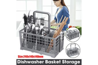 Universal Dishwasher Cutlery Basket Storage Basket