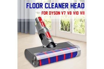 Fluffy Floor Soft Roller Cleaner Head Brush For Dyson V7 V8 V10 V11