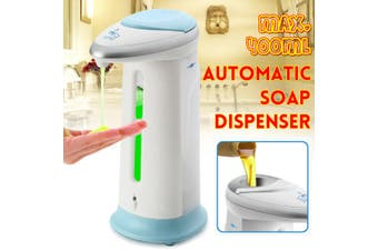 Soap Dispenser Automatic Lotion Dispenser Infrared Sensor Automatic No Touch