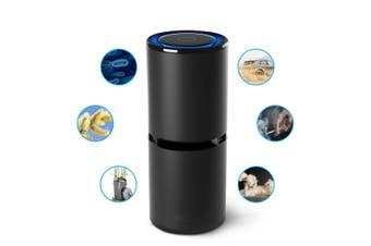 Portable Car Air Purifier Formaldehyde Odor Home Air Cleaner Remove Odours Air Purifier Air Freshener