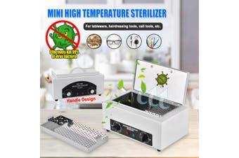 300W Dry Heat Sterilizer Autoclave UV Autoclave Dental Instrument