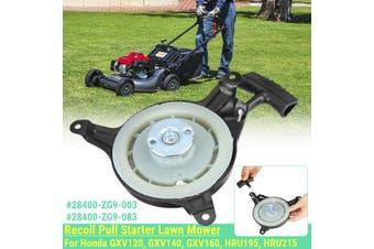 Lawn Mower Recoil Pull Rewind Starter For Honda GXV120 GXV140 GXV160 HRU195 HRU215