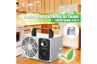 Home Hospital Air Cleaner Purifier Ozonator Safety Hygiene Good Sealing Generator Sterilizer