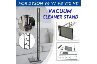 Cordless Vacuum Cleaner Stand Floor Rack For Dyson V7 V8 V10 V11