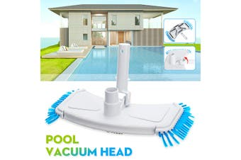 Swimming Pool Vacuum Head Cleaner Brush Sweep Broom Side Brushes Cleaning Robot