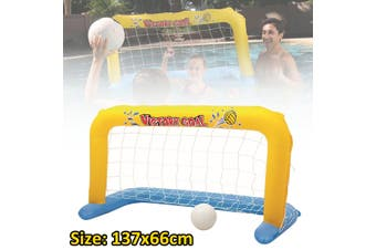 PVC Inflatable Water Floating Handball Adult Children Swimming Pool Game Toy Fun