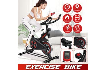 Exercise Bike Supervisor Bicycle Spinning Bike Fixed Bike Rotating Bike Indoor Fitness Equipment Lcd Screen Smart Counting Device