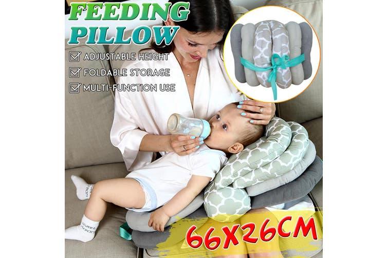 Nursing feeding Baby Support Cushion Baby Feeding Pillow Adjustable