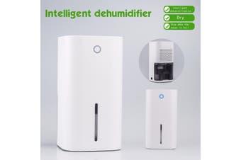 850ML Portable Mini Air Dehumidifier Electric Household Air Dryer Removable