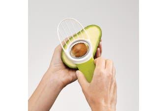 Joseph Joseph GoAvocado 3-in-1 Avocado Prep Tool