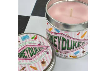 Harry Potter Honeydukes Scented Candle Tin