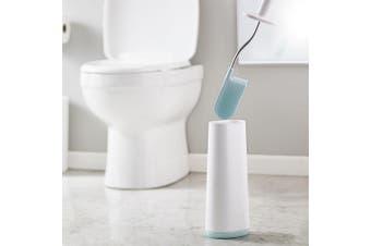 Joseph Joseph Revolutionary Flex™ Hygienic Space-Saving Toilet Brush