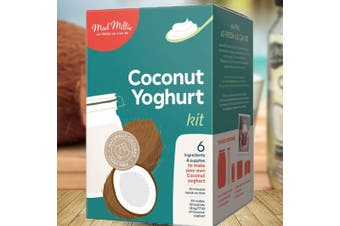 Mad Millie Make Your Own Coconut Yoghurt
