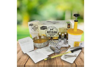 Mad Millie Make Your Own Cheese Kit - Artisan Cheese Kit