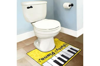 The Original Toilet Potty Piano: Play Music On The Loo