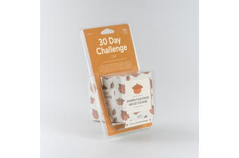 The 30 Day Pull-Tab Chef Challenge