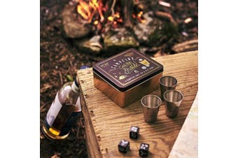 Campfire Call The Shots Drinking Game