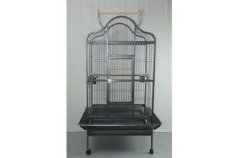 180cm Large Bird Cage Pet Parrot Budgie Aviary