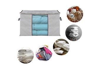 3PCS Clothes Storage Bags