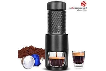 Espresso Coffee Maker Portable