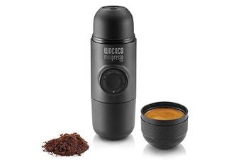 Minispresso Portable Espresso Machine