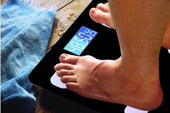 Active Bluetooth Scale Premium Bathroom weighing scale