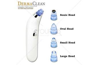 Derma Clean Blackhead Remover Facial Pore Cleaner