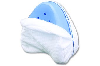 Miracle Knee Pilllow - Contour Shaped Leg Pillow